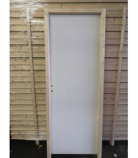 BLOC porte  73 cm Prépeint PD H72