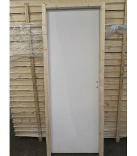 BLOC PORTE 73 cm Prépeint PG H72