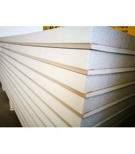Solive en sapin traité charpente 75x225 mm longueur 5ml