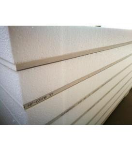 Solive en sapin traité charpente 75x225 mm longueur 6ml