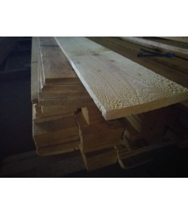 VOLIGE 18X200mm 3ML TRAITE