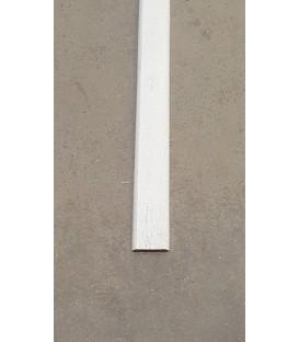 PLINTHE 10x70  RUSTIQUE 1AR/1DEG PREPEIN