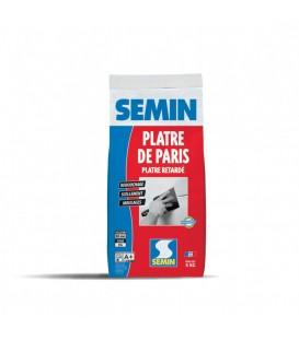 Platre de Paris   5 KG