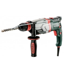 PERFORATEUR BURINEUR 1100W METABO