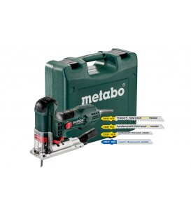SCIE SAUTEUSE FILAIRE METABO