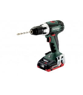 PERCEUSE SANS FIL 18V METABO