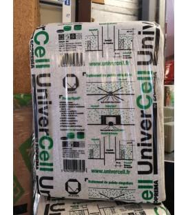 Ouate de cellulose 12,5KG à souffler ou écarter