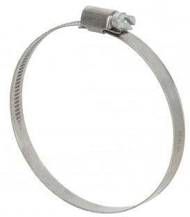 Lot de 10 colliers de serrage acier largeur 9mm