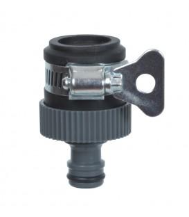 Nez de Raccord rapide pour robinet à bec lisse diam 12 a 18mm