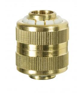 Raccord réparateur  laiton tuyau diam. 19mm