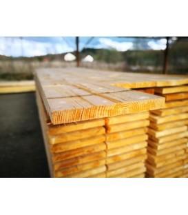 Planche coffrage ép27mm  LARG305mm 4ML
