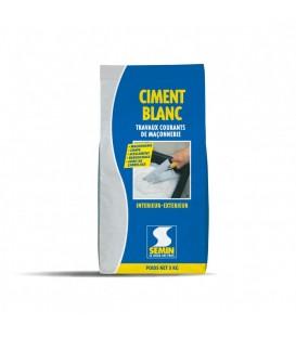 Ciment blanc 5KG