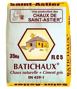 BATICHAUX ST ASTIER 35KG
